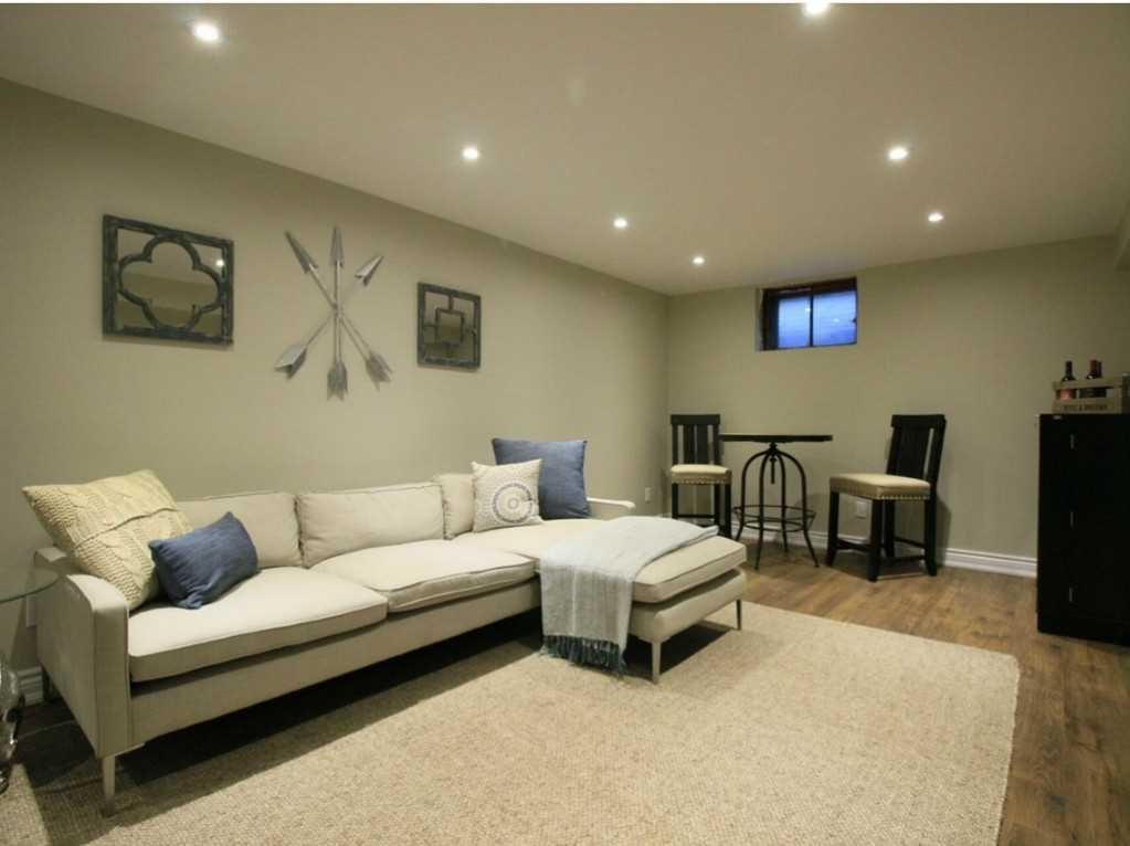 31 Brentwood Drive - Recreation room.