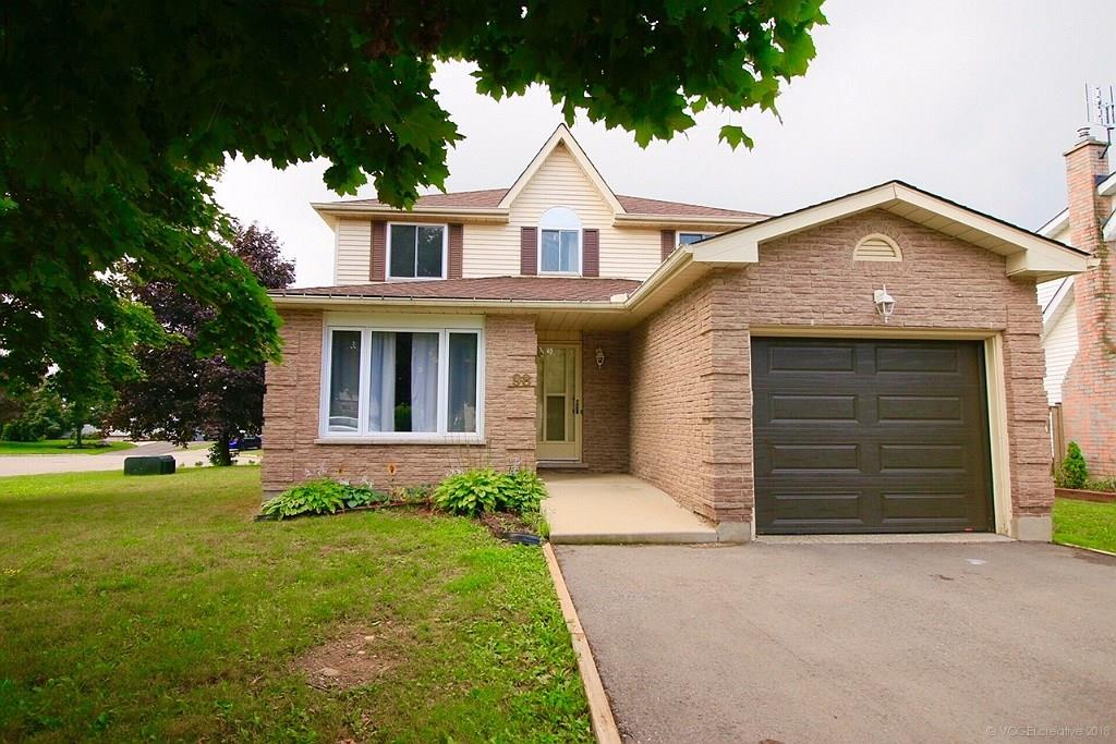 Photo of: MLS# H4034001 98 Stirling MacGregor Drive, Cambridge |ListingID=621