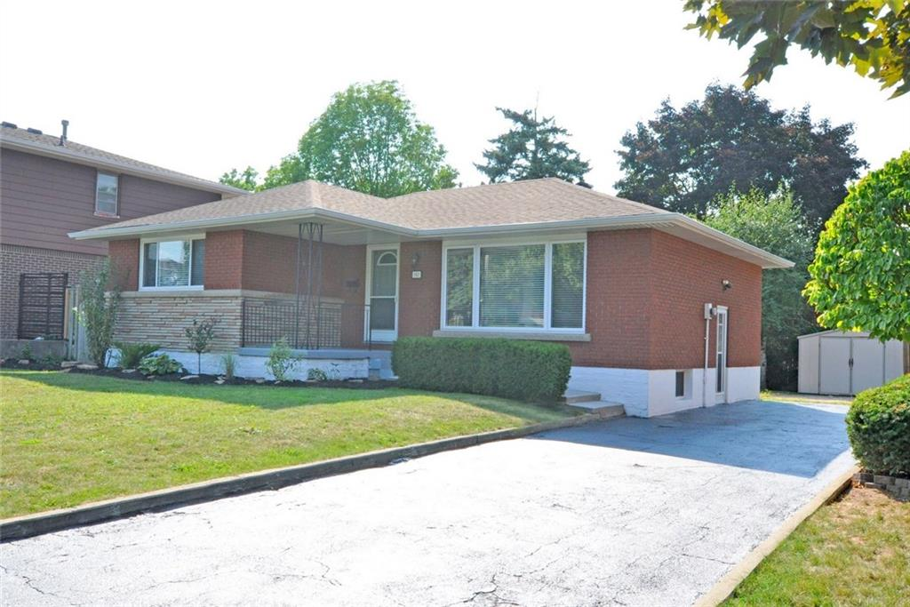 Photo of: MLS# H4034060 102 Laurier Avenue, Hamilton