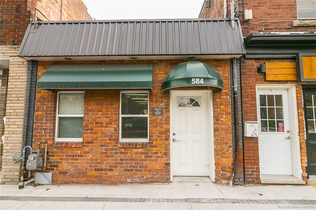 Photo of: MLS# H4035117 584 Concession Street, Hamilton |ListingID=658