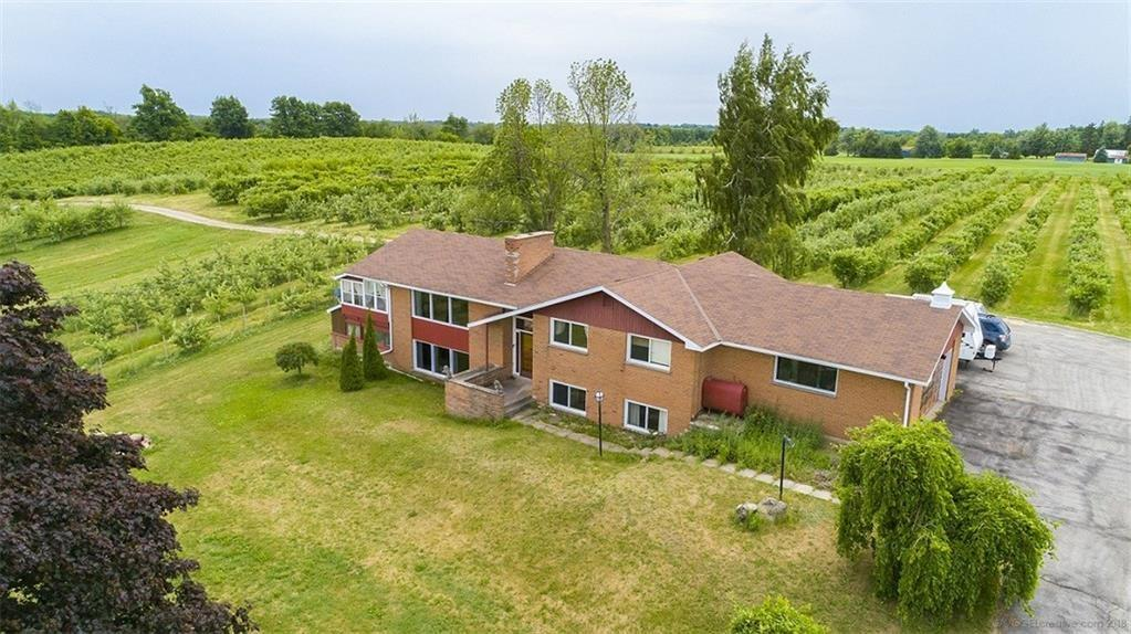 1453 Milburough Line -