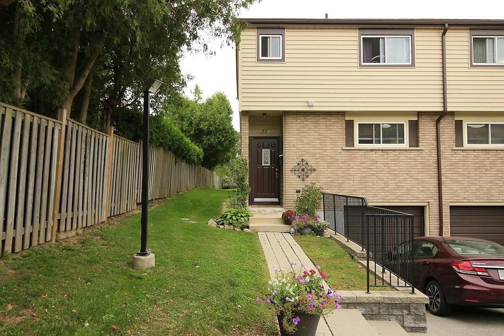 Photo of: MLS# H4037437 21A-1550 Garth Street, Hamilton