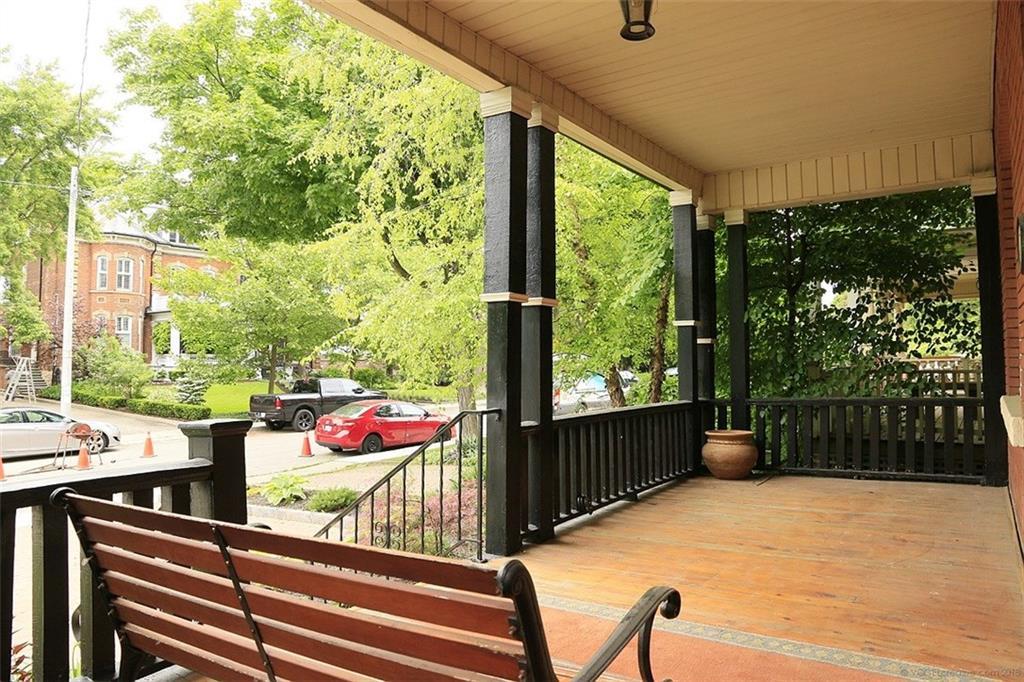 27 Homewood Avenue -
