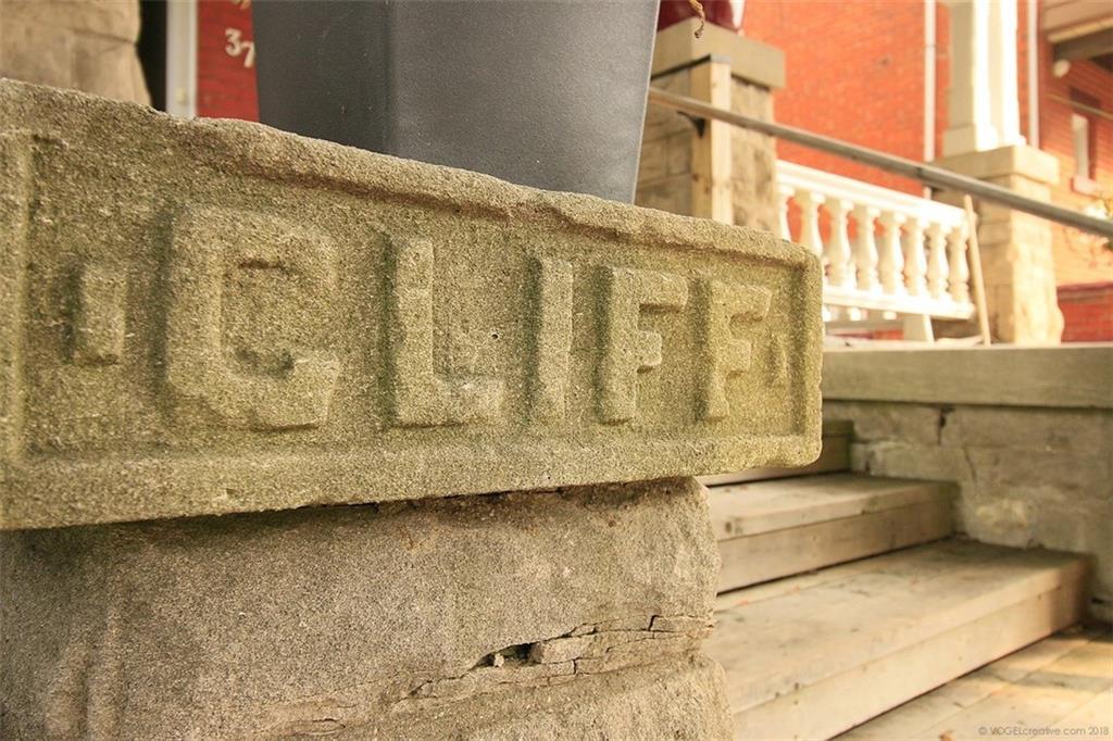 37 Cliff Avenue -
