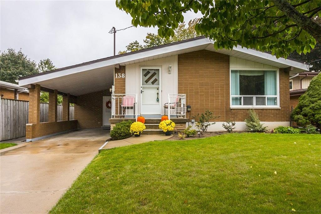 Photo of: MLS# H4039474 138 West 19th Street, Hamilton