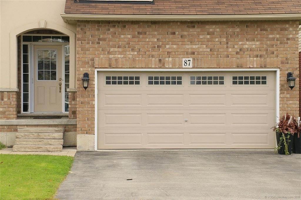 87 Edgehill Drive -
