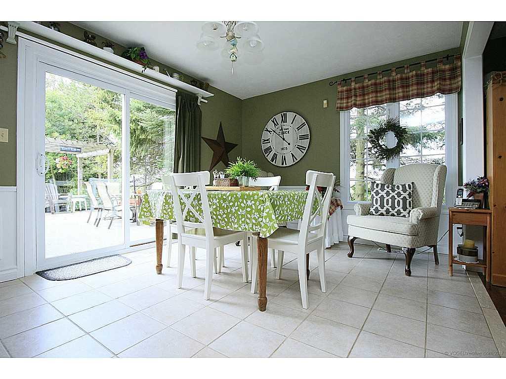 1420 Sawmill Road - Kitchen.