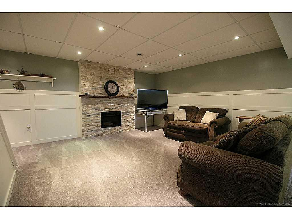 1420 Sawmill Road - Recreation room.