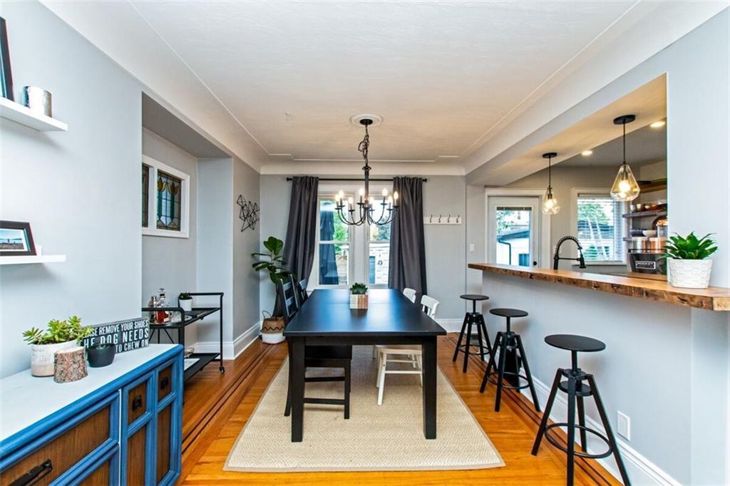 40 Linwood Avenue -
