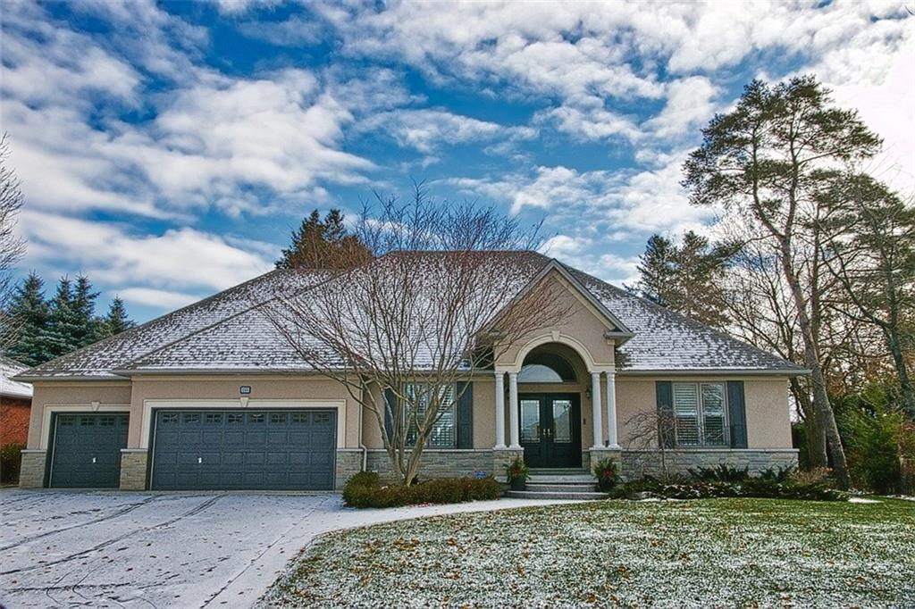 Photo of: MLS# H4041645 235 Appleby Road, Ancaster |ListingID=805