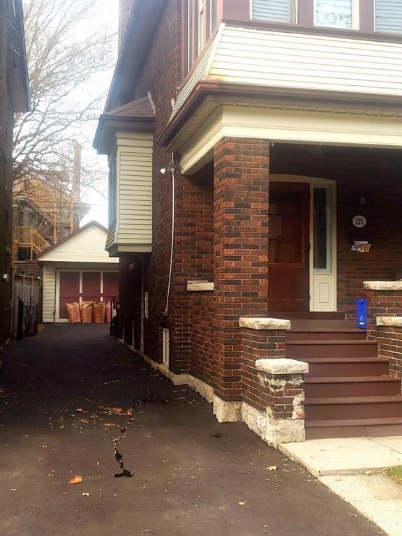 122 Carrick Avenue -